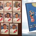 Fútbol Rusia 2018: Completar el álbum de cromos de Panini costará € 883.6
