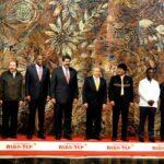Venezuela: Inician cumbre del ALBA para tratar tema de elecciones en el país