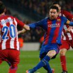 Barcelona vs Atlético de Madrid: En vivo por la fecha 27 de la Liga Santander