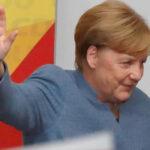 Alemania: Partido Socialdemócrata votó a favor de nueva coalición con Angela Merkel