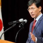 Corea del Sur: Renuncia político estrella acusado de violar repetidamente a su asesora (VIDEO)