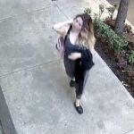 México: Cámaras de seguridad graban ataque sexual a actriz Fernanda Ostos en la calle (VIDEO)