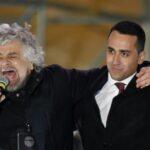 Italia: Los comicios dan victoria a 5 Estrellas y siembran incertidumbre