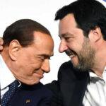 Italia: Berlusconi resignado a que Salvini lidere la coalición de derecha (VIDEO)