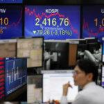 Bolsas europeas cierran la jornada con ganancias generalizadas