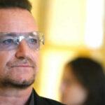 Cantante Bono pide disculpas por denuncias de acoso sexual ocurridos en su ONG