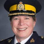 Canadá: Una mujer dirigirá por primera vez a la emblemática Policía Montada (VIDEO)