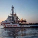 Italia: Juez confirma incautación del barco de la ONG Proactiva Open Arms (VIDEO)