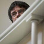 Diputado finlandés afirma que Puigdemont abandonó Finlandia el viernes