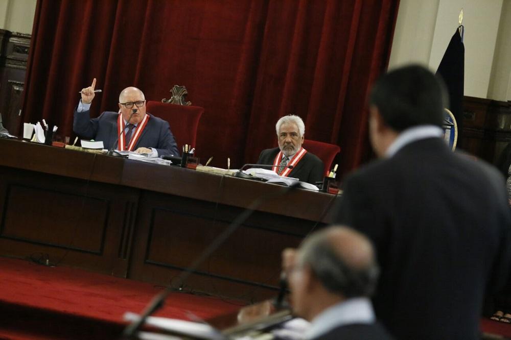 Alejandro Toledo: el 13 de marzo se sabrá si lo extraditan