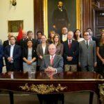 Lima 2019: Renuncia de Kuczynski no impactará en Panamericanos