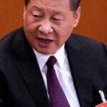 Xi Jinping recuerda que China no permitirá ningún intento secesionista