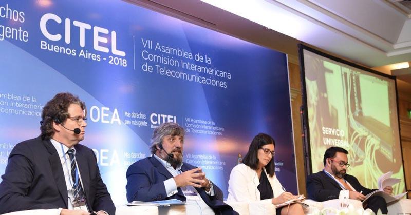 Chau roaming: hay acuerdo para eliminarlo en las llamadas regionales