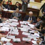 Lava Jato: Aprueban proyecto de ley para reactivar obras detenidas
