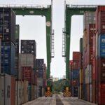 Déficit comercial de EEUU crece un 5% en enero hasta los 56.600 millones