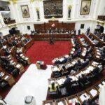 Pleno del Congreso aprobó debatir moción de vacancia de PPK (VIDEO)
