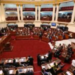 Pleno del Congreso continúa debate de propuestas legislativas