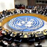 Rusia vetó en el Consejo de Seguridad resolución de EEUU sobre supuesto ataque químico
