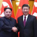 Norcorea emite imágenes inéditas del viaje de Kim Jong-un a China (VIDEO)
