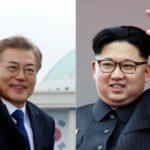 Representantes de las dos coreas pactan diálogo el 29 de marzo antes de cumbre