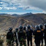 Emergencia en corredor vial Apurímac-Cusco-Arequipa continuará por 30 días