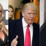 Actriz porno Stormy Daniels acusa a Michael Cohenabogado de Trump por difamación (VIDEO)