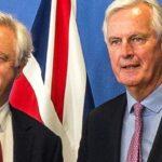 UE y Reino Unido analizarán estado de negociaciones sobre el brexit