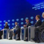 Brasil: Foro de Davos se inaugura este miércoles  bajo la sombra de la guerra comercial