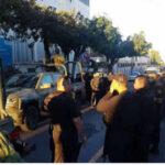 El Ejército mexicano desarma a 700 policías en Jalisco acusados de ser reclutados por narcos (VIDEO)