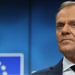 Tusk defiende acuerdo con Londres sin tarifas y para todos los productos