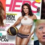 EEUU: Difunden explosivos detalles del presunto romance de Trump y exmodelo de Playboy (VIDEO)