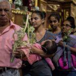 Domingo de Ramos: Así se vivió el inicio de la Semana Santa en el Centro (GALERÍA)