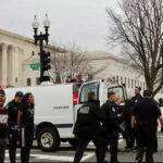 EEUU: Arrestan a Dreamers por bloquear las calles del Capitolioy Tribunal Supremo