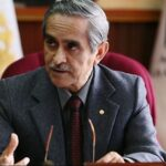 Duberlí Rodríguez: Proceso contra Ollanta y Nadine sigue su curso