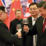 Seúl dice que viaje de Kim Jong-un a China contribuye a la desnuclearización