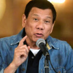 Presidente Duterte anuncia la retirada de Filipinas de la Corte Penal Internacional (VIDEO)