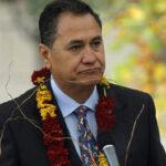 Alcalde de Isla de Pascua apoya demanda marítima boliviana pero no respalda a autoridades