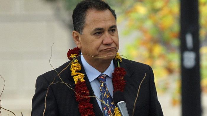 Evo ensalza al alcalde chileno que abogó por el mar para Bolivia
