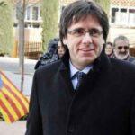 Parlamento catalán decidirá este jueves si ratifica delegación del voto de Carles Puigdemont