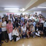 ANP: Concluyó XII Encuentro Nacional de la Mujer Periodista (FOTOS)