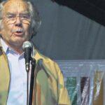 Pérez Esquivel propondrá a expresidente Lula para Premio Nobel de Paz