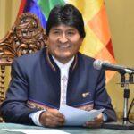 Evo Morales: La causa boliviana en La Haya está plenamente probada