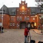 Fiscalía alemana espera decidir el martes sobre extradición de Puigdemont