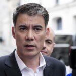 Nuevo líder socialista francés pide unidad para recuperar la confianza