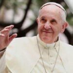 Papa inicia mayo con el rezo del rosario por la paz en Siria y en el mundo