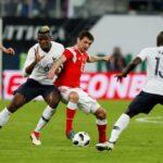 Gobierno francés denuncia gritos racistas en Rusia contra Pogba y Dembélé