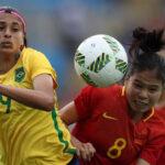 La Unesco lanza estudio para promover internacionalmente el fútbol femenino