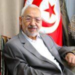 El líder del partido islamista tunecino ve como algo natural la homosexualidad