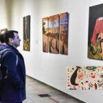 Museo de Arte de Lima exhibirá la mayor muestra dedicada a Joan Miró