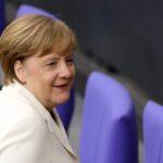 Angela Merkel elegida canciller de Alemania para un cuarto mandato